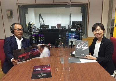 第120回ゲスト アンフィニ広島 大竹店 店長 末角 裕美さん(前編)