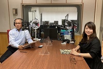 第124回ゲスト 有限会社 山陽不動産 副社長  角田 千鶴さん(前編)