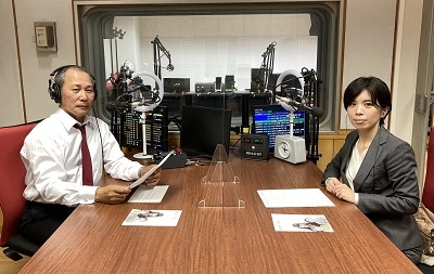 第126回ゲスト ろいやるはうすマーケティング 代表 岡 美央さん(前編)