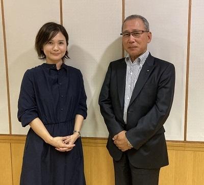 第123回ゲスト 株式会社SHEEPS 代表取締役 亀井 芽里さん(後編)