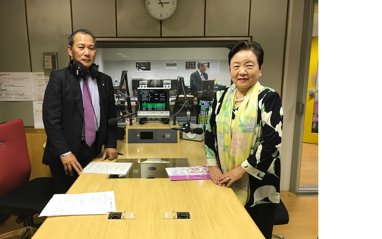広島県看護連盟 会長 板谷美智子さん(後編)